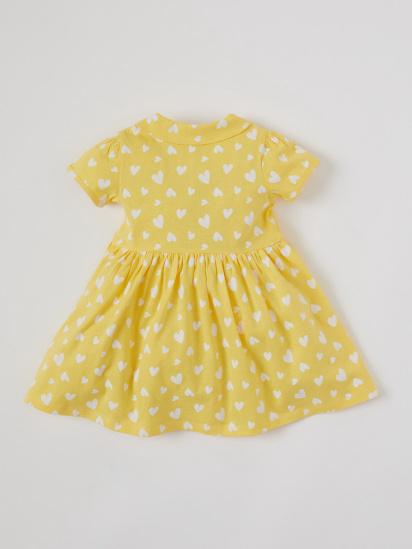 Сукня Defacto модель U1888A2-YL176 — фото 2 - INTERTOP
