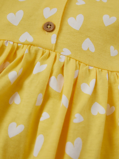 Сукня Defacto модель U1888A2-YL176 — фото 4 - INTERTOP