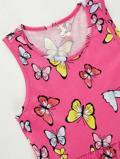 Сукня Defacto модель T2575A6-PN43 — фото 3 - INTERTOP