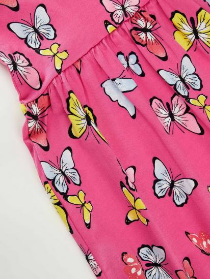 Сукня Defacto модель T2575A6-PN43 — фото 4 - INTERTOP