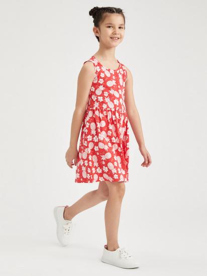 Сукня Defacto модель T2575A6-RD164 — фото 3 - INTERTOP