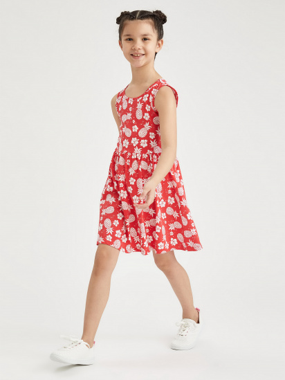 Сукня Defacto модель T2575A6-RD164 — фото - INTERTOP