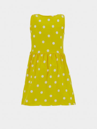 Сукня Defacto модель T2575A6-YL175 — фото 2 - INTERTOP