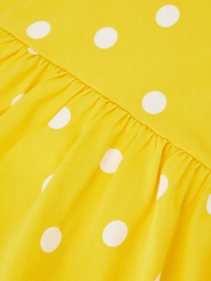Сукня Defacto модель T2575A6-YL175 — фото 4 - INTERTOP