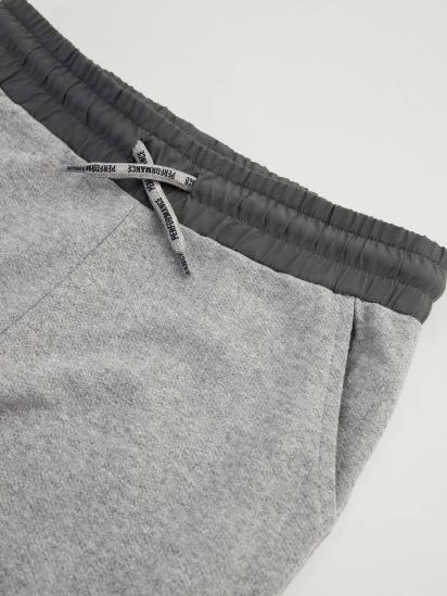 Спортивні штани Defacto модель T7812A6-GR400 — фото 4 - INTERTOP