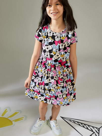 Сукня Defacto модель T4723A6-BE304 — фото 3 - INTERTOP