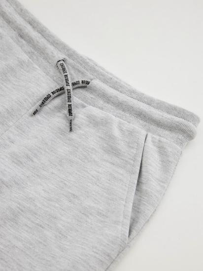 Спортивні штани Defacto модель S1857A6-GR400 — фото 3 - INTERTOP