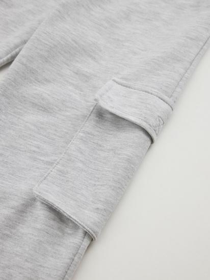 Спортивні штани Defacto модель S1857A6-GR400 — фото 4 - INTERTOP