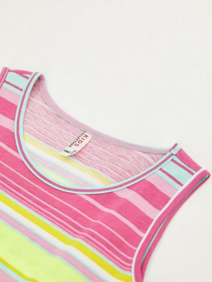 Сукня Defacto модель T2575A6-PN206 — фото 3 - INTERTOP