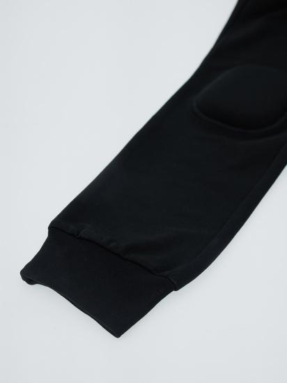 Спортивні штани Defacto модель U5806A6-BK27 — фото 4 - INTERTOP
