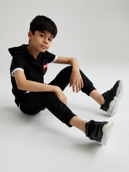 Спортивні штани Defacto модель U5806A6-BK27 — фото - INTERTOP