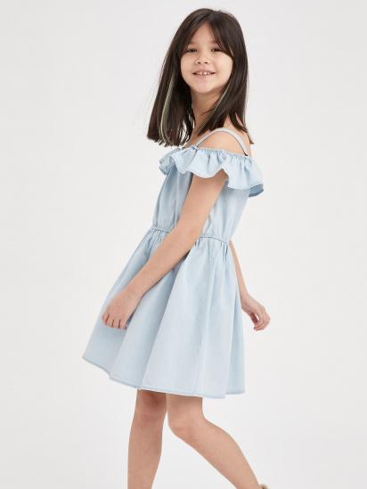 Сукня Defacto модель T6073A6-BE312 — фото 2 - INTERTOP