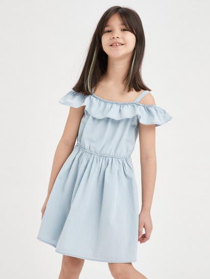 Сукня Defacto модель T6073A6-BE312 — фото 3 - INTERTOP