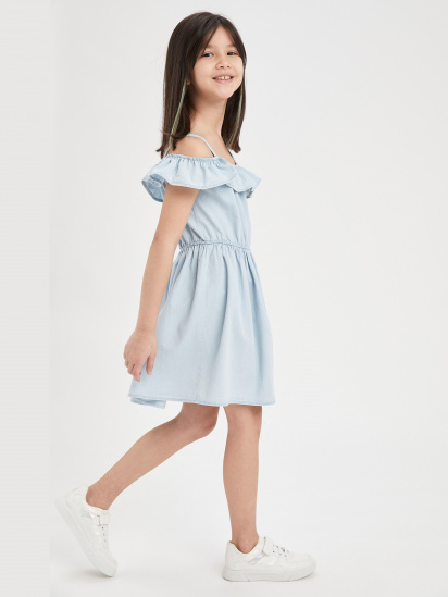 Сукня Defacto модель T6073A6-BE312 — фото - INTERTOP