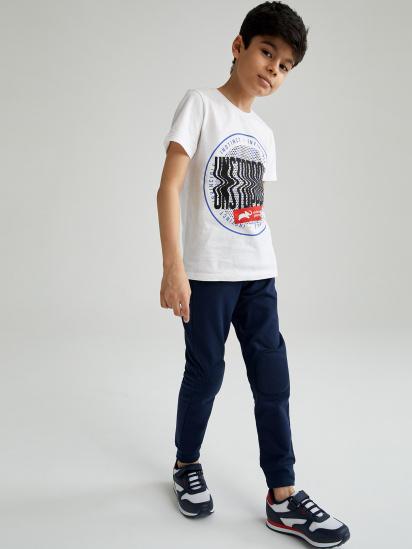 Спортивні штани Defacto модель U5806A6-IN75 — фото - INTERTOP
