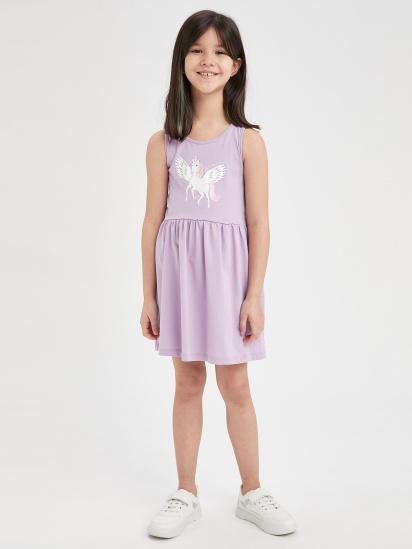 Сукня Defacto модель U2672A6-PR249 — фото 2 - INTERTOP