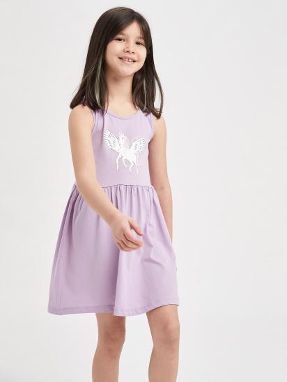 Сукня Defacto модель U2672A6-PR249 — фото 3 - INTERTOP