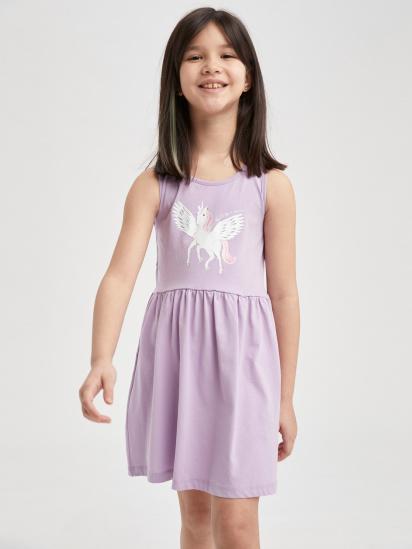 Сукня Defacto модель U2672A6-PR249 — фото - INTERTOP