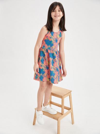 Сукня Defacto модель T2575A6-BE564 — фото 2 - INTERTOP