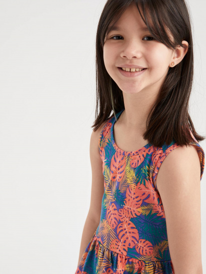 Сукня Defacto модель T2575A6-BE564 — фото 3 - INTERTOP
