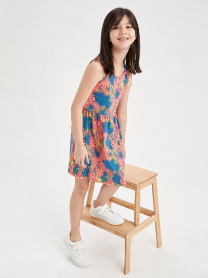 Сукня Defacto модель T2575A6-BE564 — фото - INTERTOP