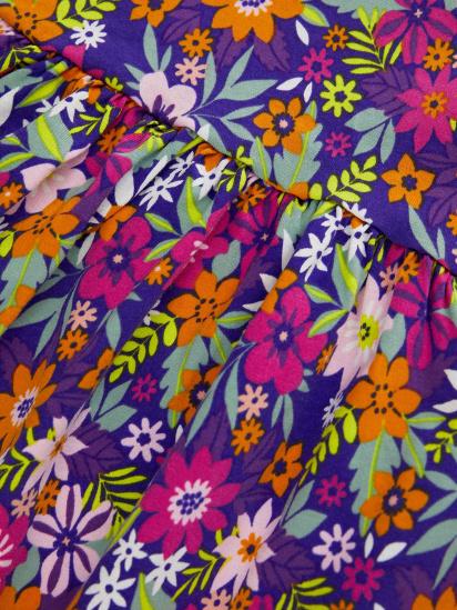 Сукня Defacto модель T2575A6-PR119 — фото 4 - INTERTOP