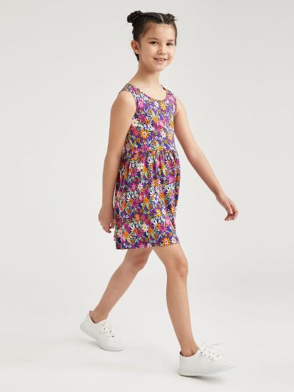 Сукня Defacto модель T2575A6-PR119 — фото - INTERTOP