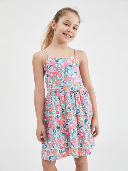 Сукня Defacto модель T2576A6-WT34 — фото - INTERTOP