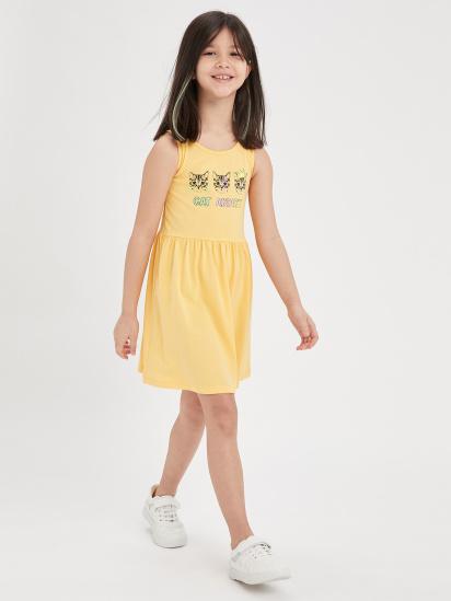 Сукня Defacto модель U2672A6-YL106 — фото 2 - INTERTOP