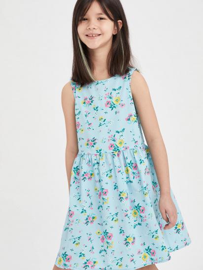 Сукня Defacto модель T2584A6-BE406 — фото 2 - INTERTOP