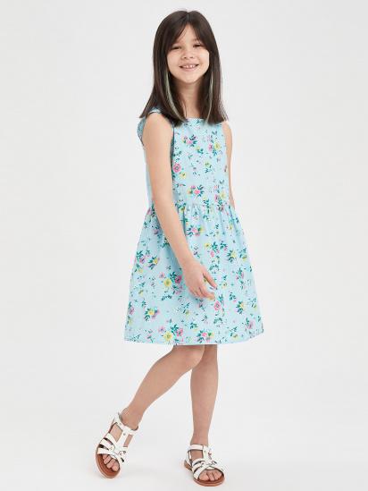 Сукня Defacto модель T2584A6-BE406 — фото - INTERTOP
