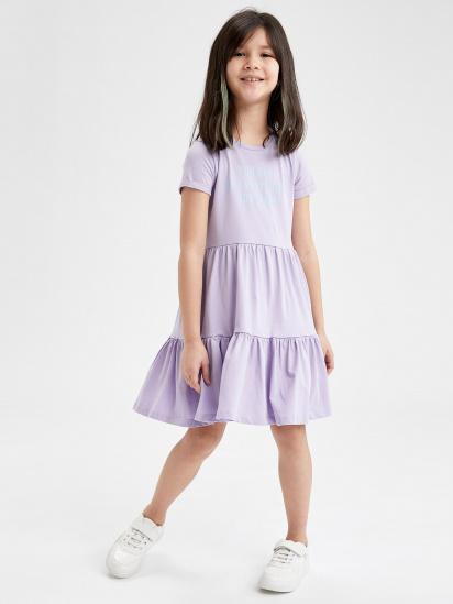 Сукня Defacto модель T4725A6-PR33 — фото 3 - INTERTOP