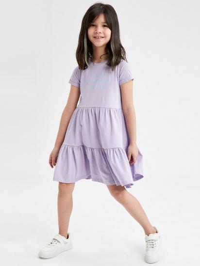 Сукня Defacto модель T4725A6-PR33 — фото 5 - INTERTOP
