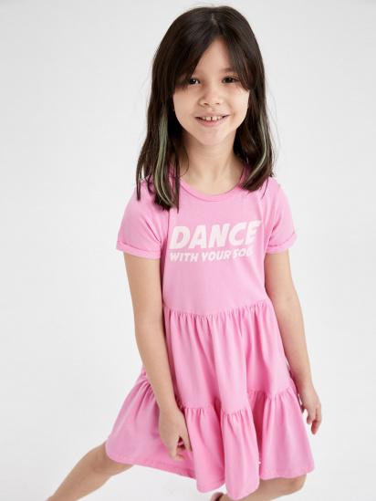 Сукня Defacto модель T4725A6-PN179 — фото 3 - INTERTOP