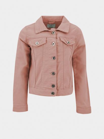 Джинсова куртка Defacto модель T3285A6-PN205 — фото 3 - INTERTOP