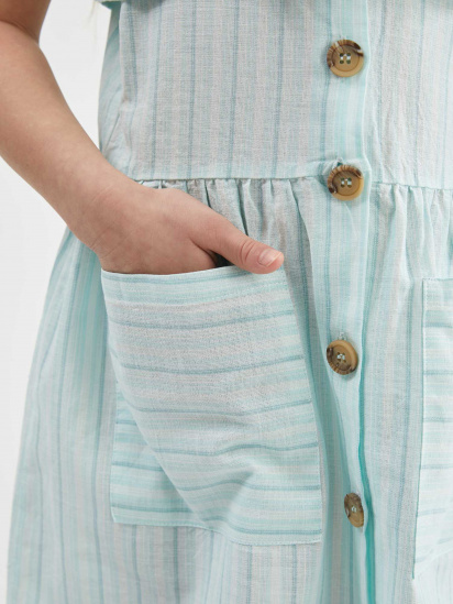Сукня Defacto модель T2590A6-TR229 — фото 2 - INTERTOP