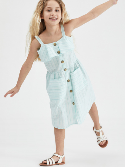 Сукня Defacto модель T2590A6-TR229 — фото 3 - INTERTOP