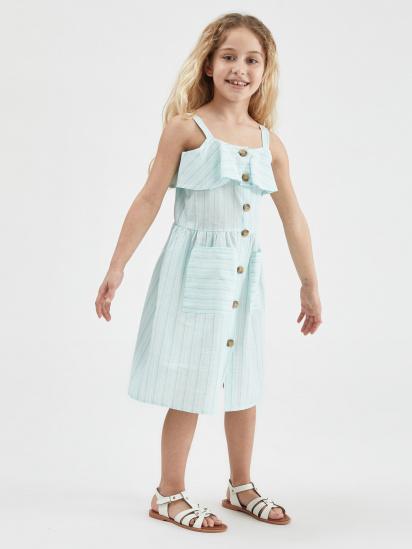 Сукня Defacto модель T2590A6-TR229 — фото 4 - INTERTOP
