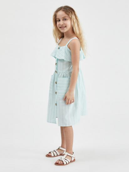 Сукня Defacto модель T2590A6-TR229 — фото 5 - INTERTOP