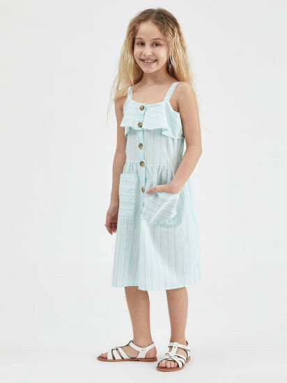 Сукня Defacto модель T2590A6-TR229 — фото - INTERTOP
