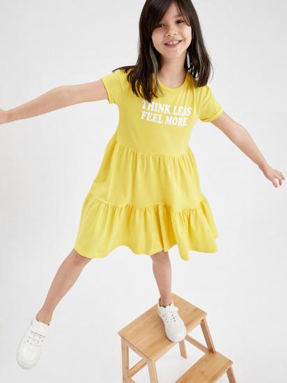 Сукня Defacto модель T4725A6-YL286 — фото - INTERTOP