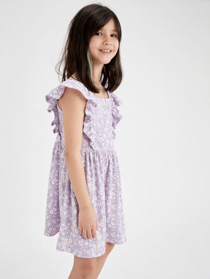 Сукня Defacto модель U3714A6-PR33 — фото 2 - INTERTOP