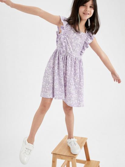 Сукня Defacto модель U3714A6-PR33 — фото - INTERTOP