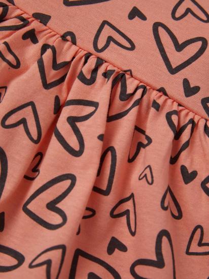 Сукня Defacto модель T6863A2-OG44 — фото 4 - INTERTOP