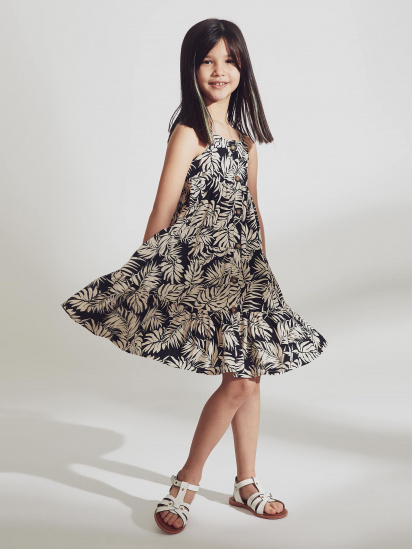 Сукня Defacto модель T9667A6-BK27 — фото 3 - INTERTOP