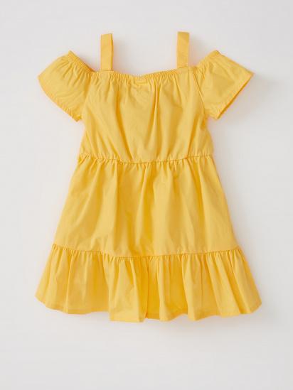 Сукня Defacto модель U8933A2-YL297 — фото 2 - INTERTOP