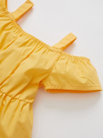 Сукня Defacto модель U8933A2-YL297 — фото 3 - INTERTOP