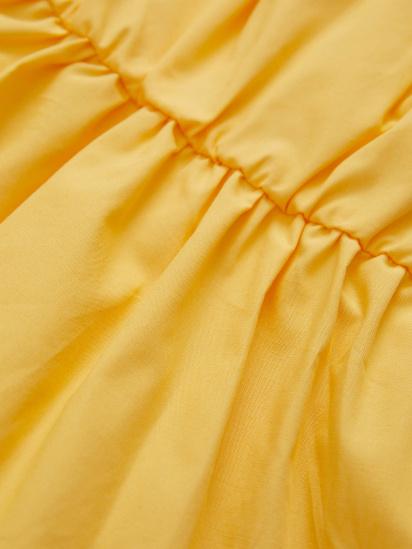 Сукня Defacto модель U8933A2-YL297 — фото 4 - INTERTOP