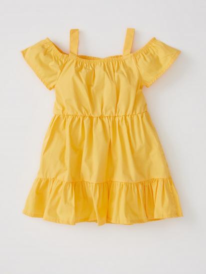 Сукня Defacto модель U8933A2-YL297 — фото - INTERTOP
