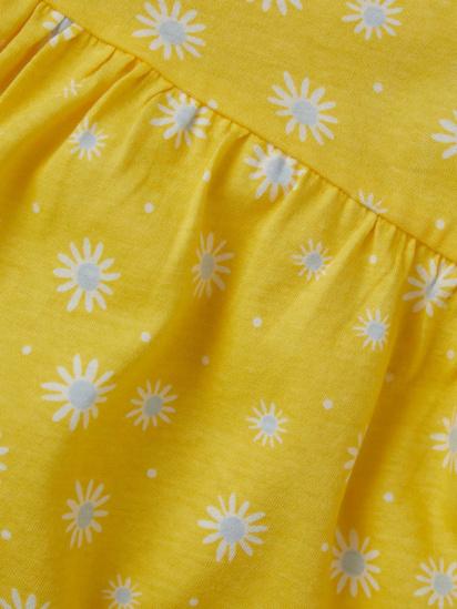 Сукня Defacto модель T6863A2-YL177 — фото 4 - INTERTOP